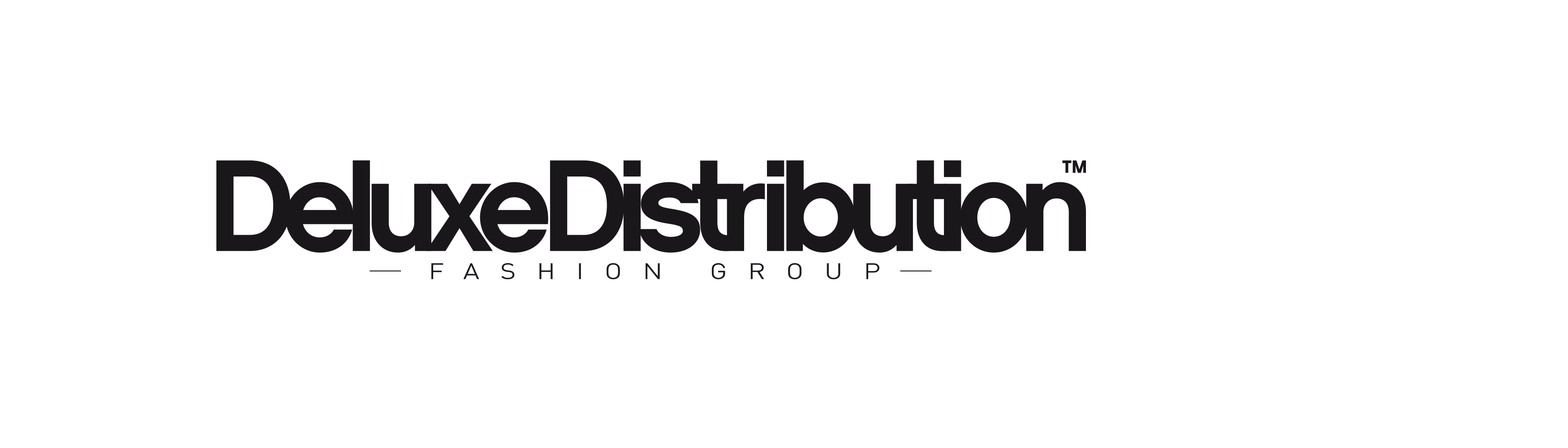 Deluxe Distribution | Fashion Distributor & Showrooms